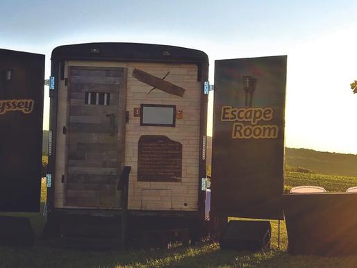 Odyssey Mobile Escape Rooms