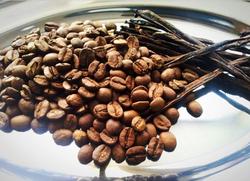 Vanilla Coffee Blend