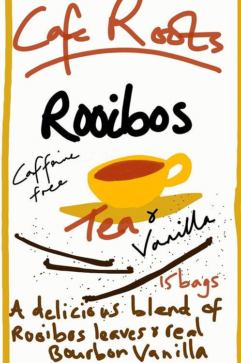 redbush rooibos tea uk