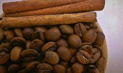 cinnamon coffee blend