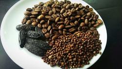 Coffee Blend UK