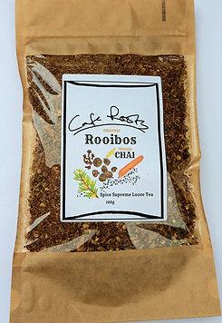 ROOIBOS CHAI TEA Organic. 100g