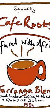 Terranga Blend (Senegal Coffee)