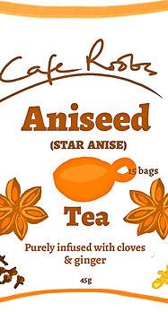 Aniseed Tea (Star Anise)