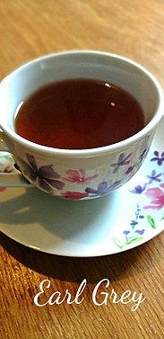 Earl Grey Tea (Loose) 100g