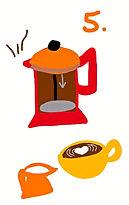 ethiopian ground speciality coffee online Midlands UK
