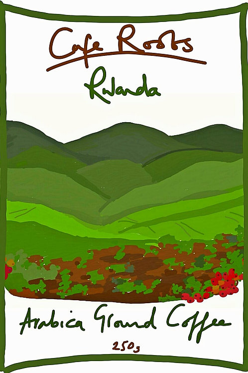 africa coffee rwanda uk