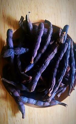 grains of selim uda