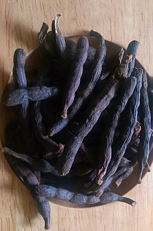 Uda pepper grains of selim