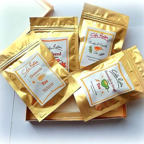 VARIET-TEAS Tea Selection Box
