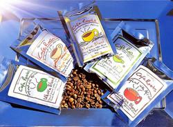 Coffee Selection UK