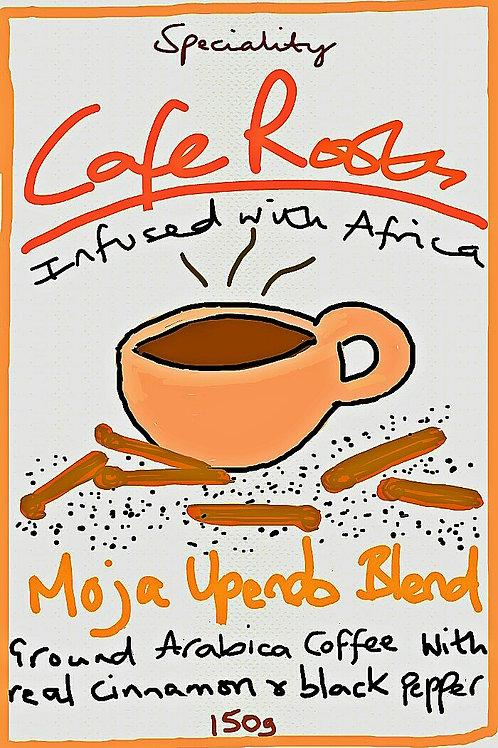 cinnamon gourmet coffee blend