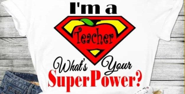 I'm A Nurse What's your Super Power Shirt