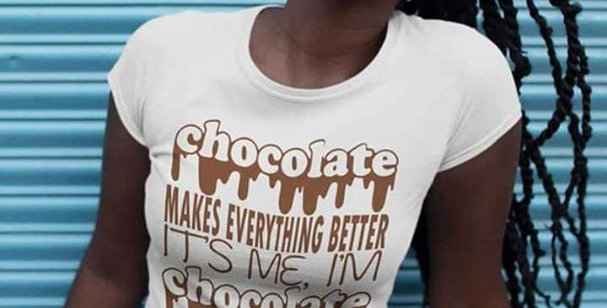 Chocolate Makes Everything Better Shirt