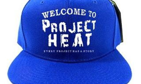 Royal Project Heat Snapback