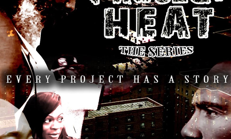 PROJECT HEAT (SEASON 2)DVD