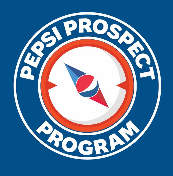 Pepsi Prospect Program Logo