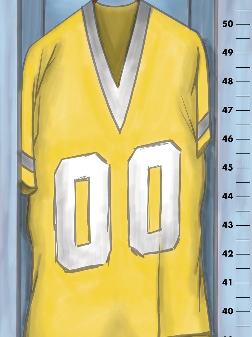 Height Chart