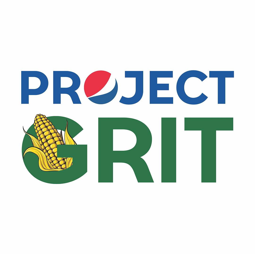 Project Grit Logo