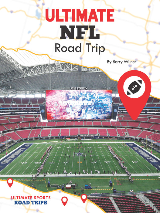 Ultimate Sports Road Trip