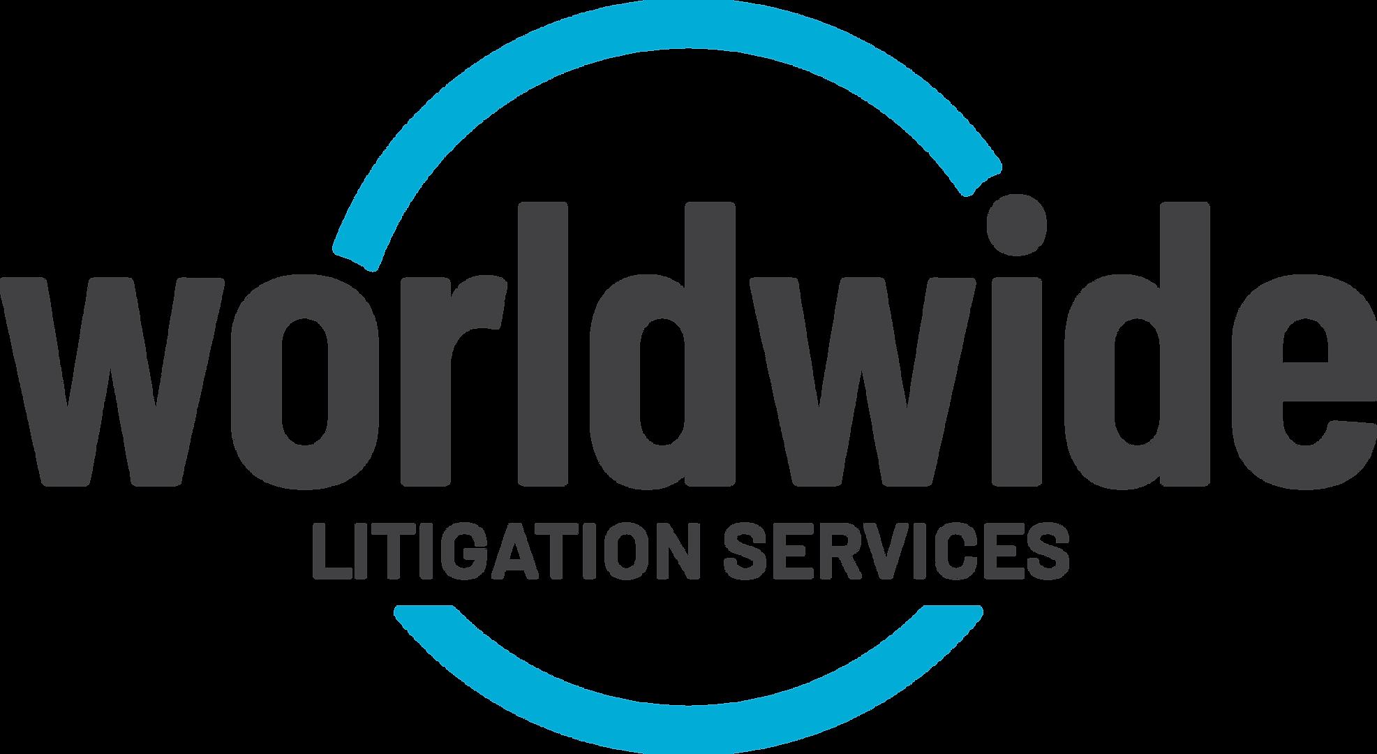 Worldwide Litigation Services Logo