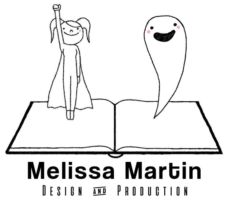 MM Design & Production Logo