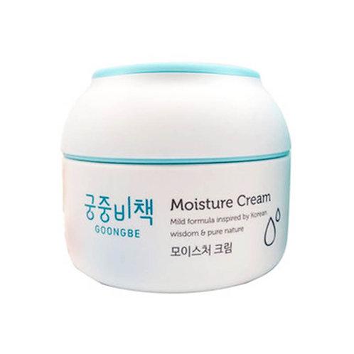 宮中秘策 滋潤面霜 180ml Moisture Cream 180ml