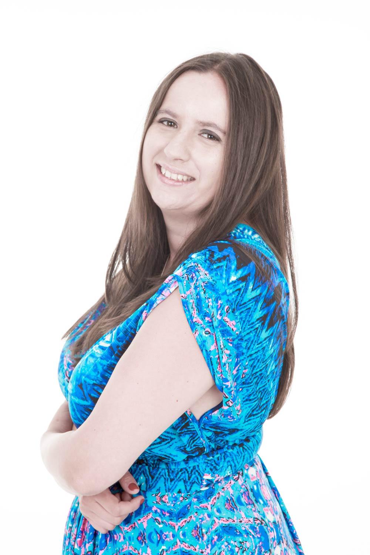 Melanie Suzanne Wilson