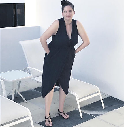 Melanie Suzanne Wilson looking casual.jp