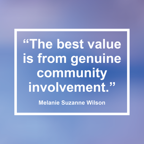Value in communities