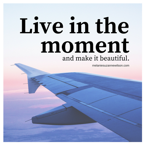 Mindfulness in the moment