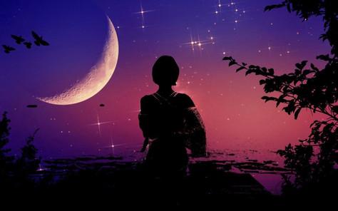 A Lua das Emoçōes