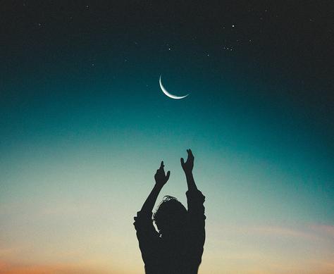 Lua Nova em Virgem!