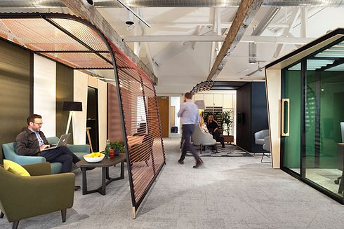 Office Pods & Office Booths