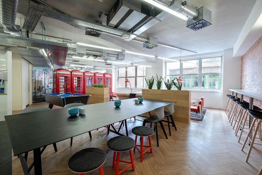 Office Furniture UK