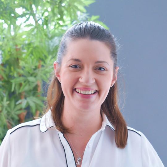Olivia Presland