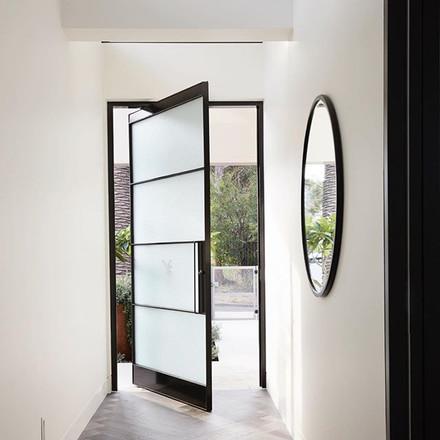 Cronulla Front Entry Door