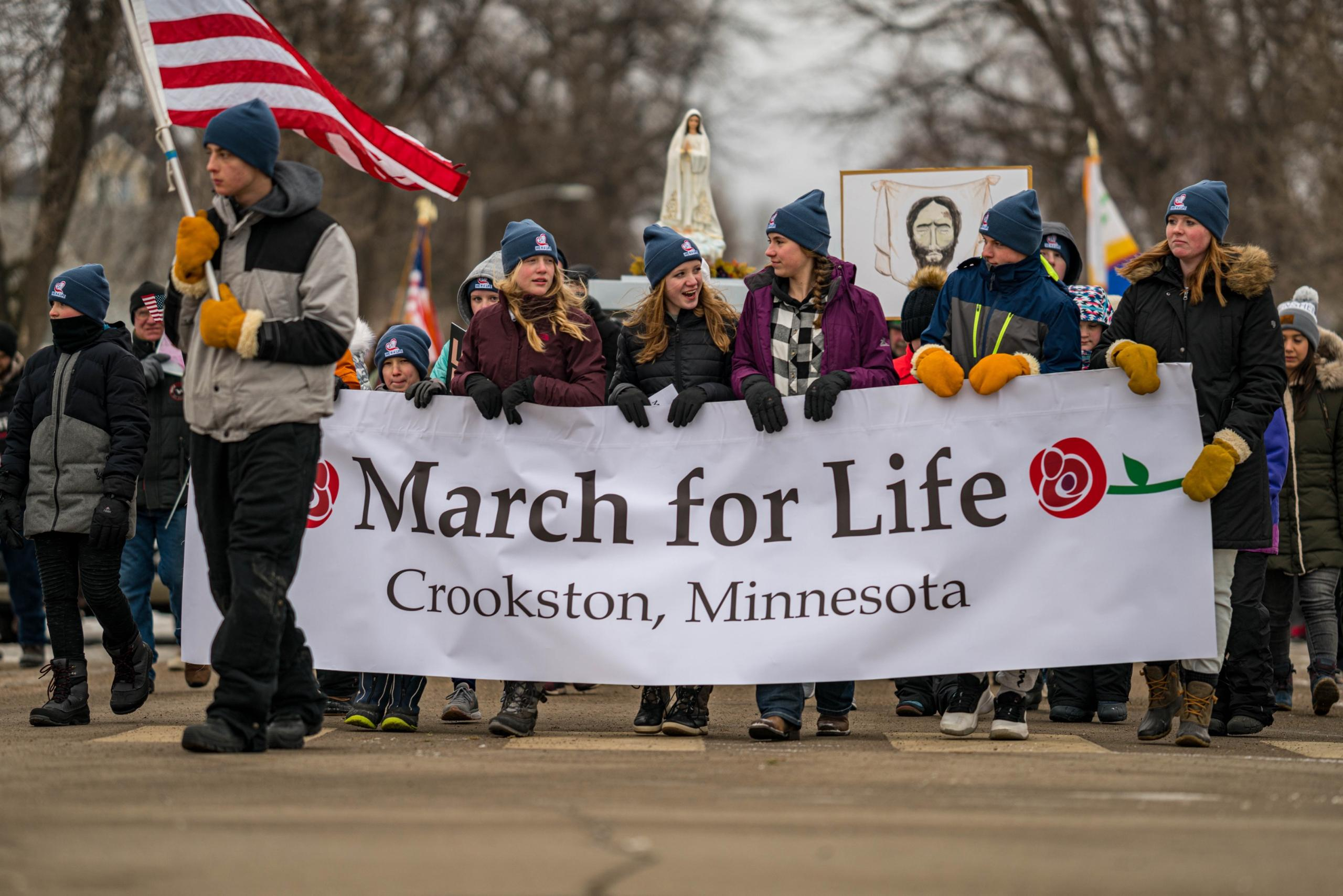 march for life 2021 #1
