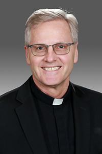 Msgr. Michael Henry Foltz