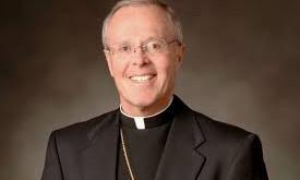 Bishop Michael Joseph Hoeppner