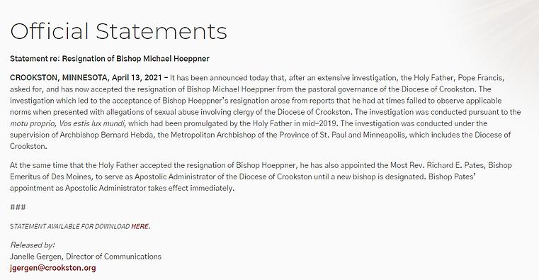 DOC statement resignation 2021.PNG