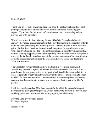 Fr. Kujawa letter Sep. 19, 2020.PNG