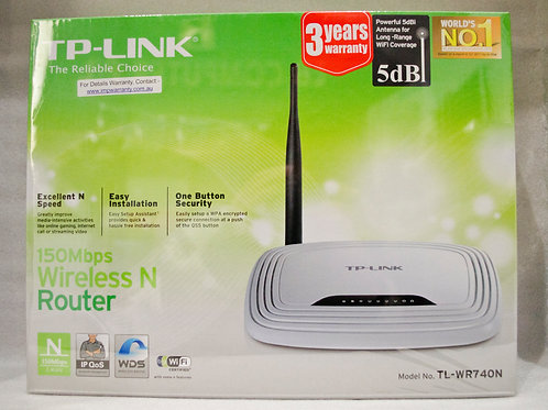 TP-Link AC750 300Mbps + 433Mbps Wireless Dual Band Router