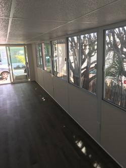 Mobile Home California Room