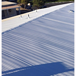 20 YEAR INSULATED ROOFS