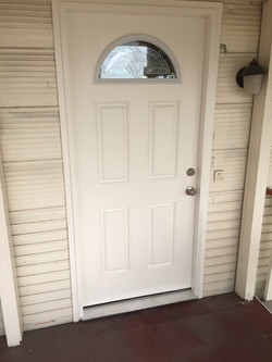 """FRONT DOORS 30""""-36"""""""