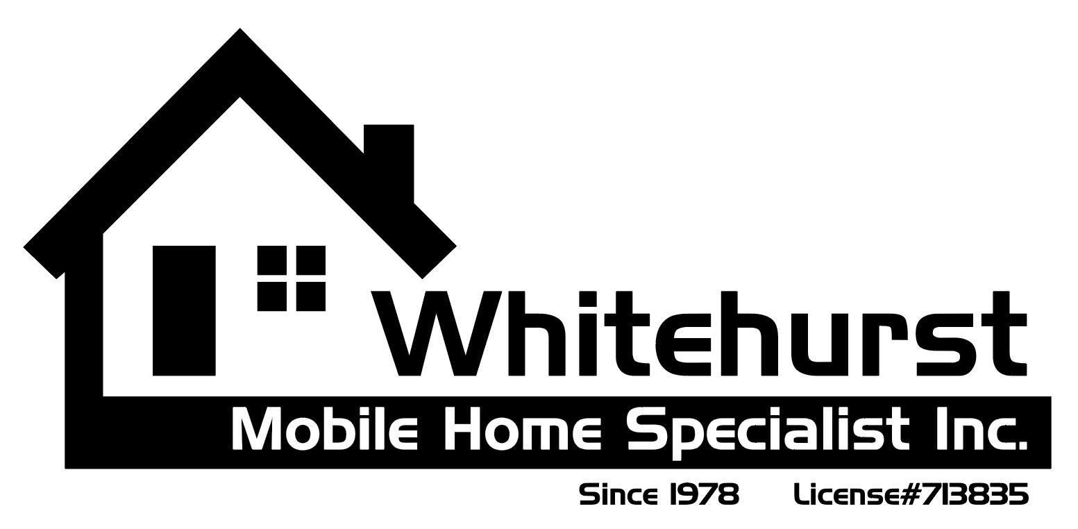 Mobile Home Company | Vista Ca  Whitehurst Mobile Home