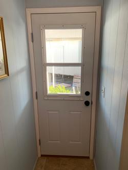 Mobile Home Doors