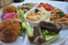 Special Appetizer Plate