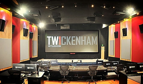 Theater 1, Twickenham Studios